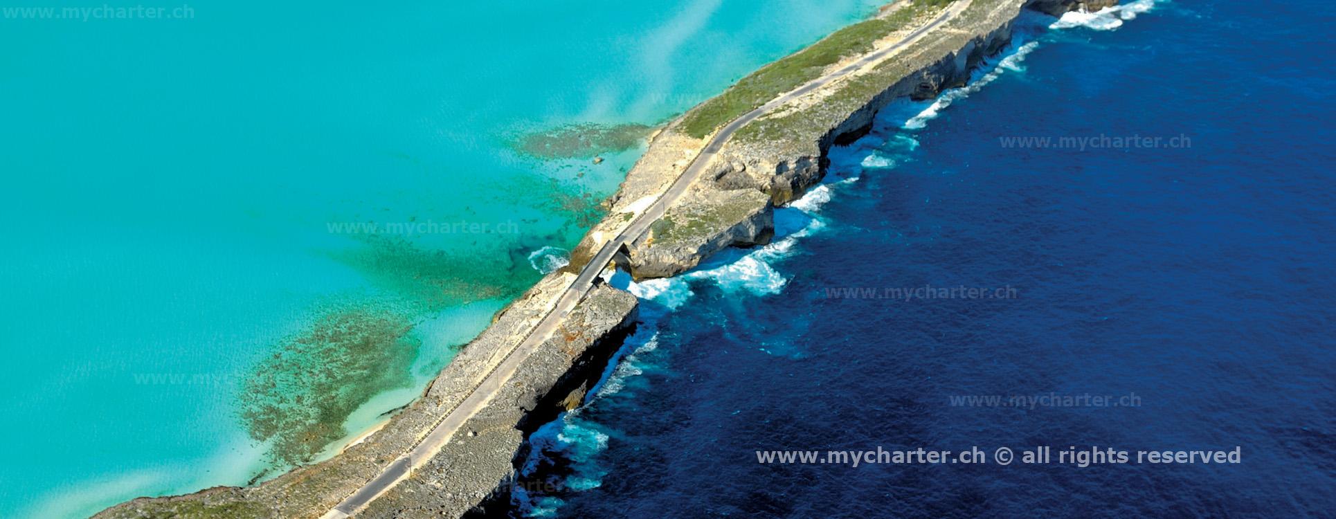 Bahamas - Eleuthera