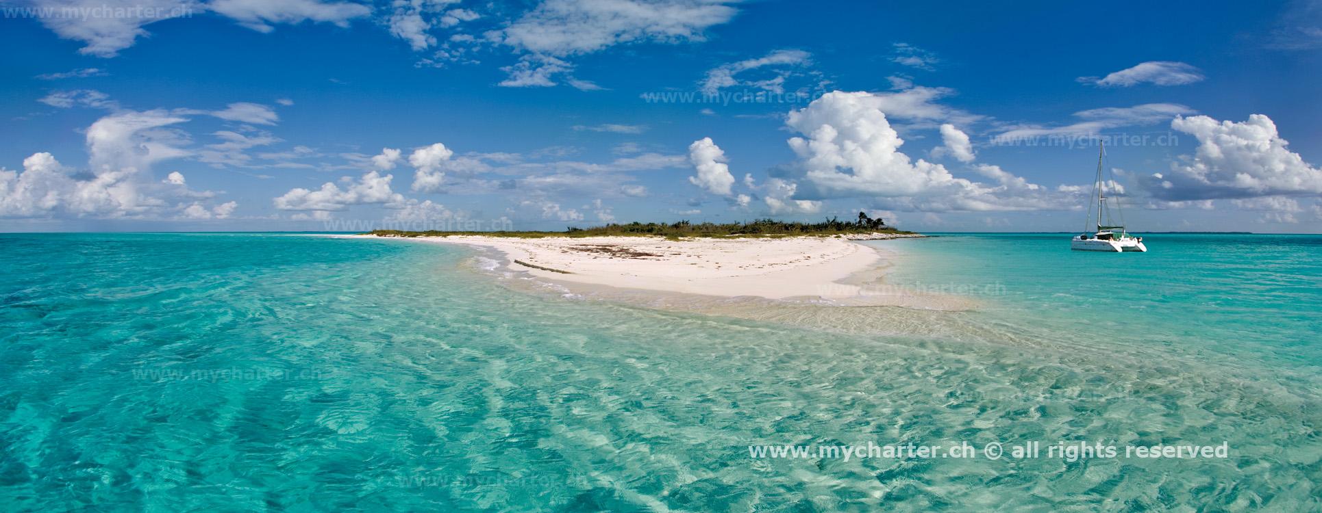 Bahamas - Schooner Cays - Eleuthera