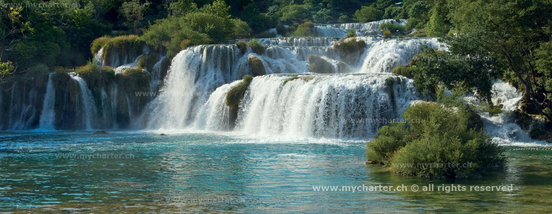 Kroatien - Krka