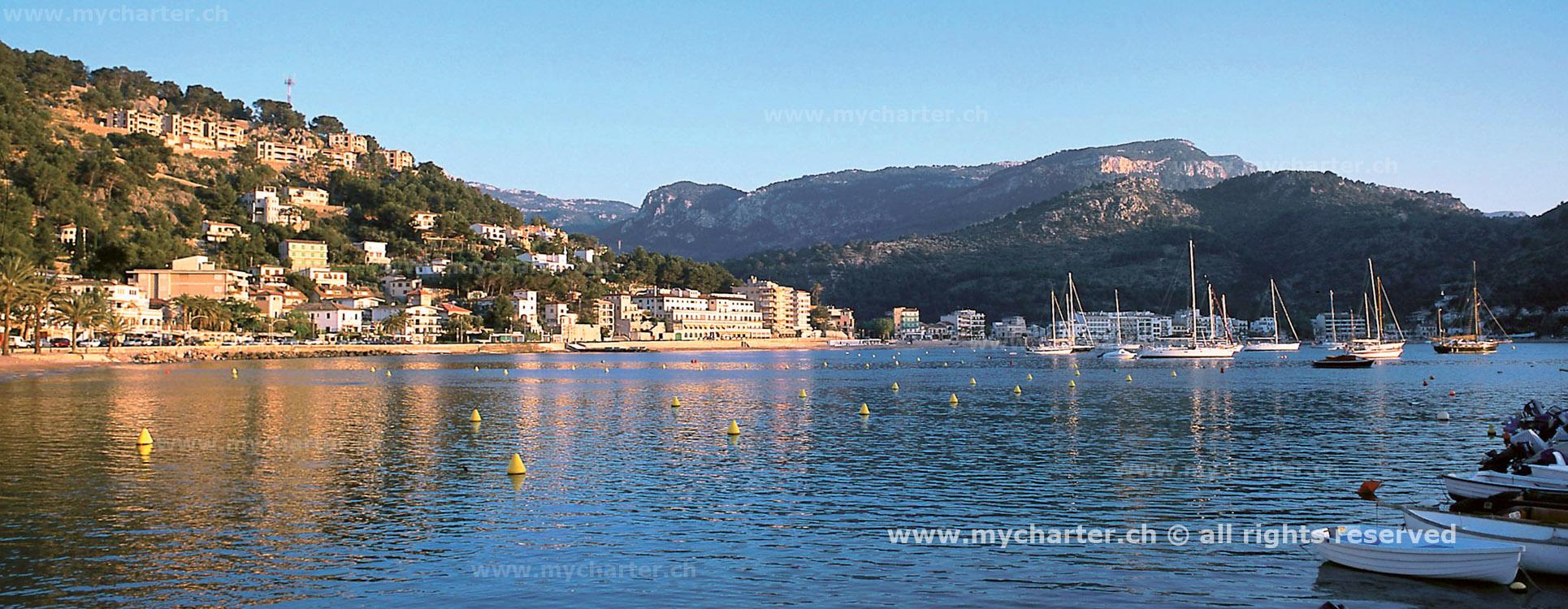 Mallorca - Soller