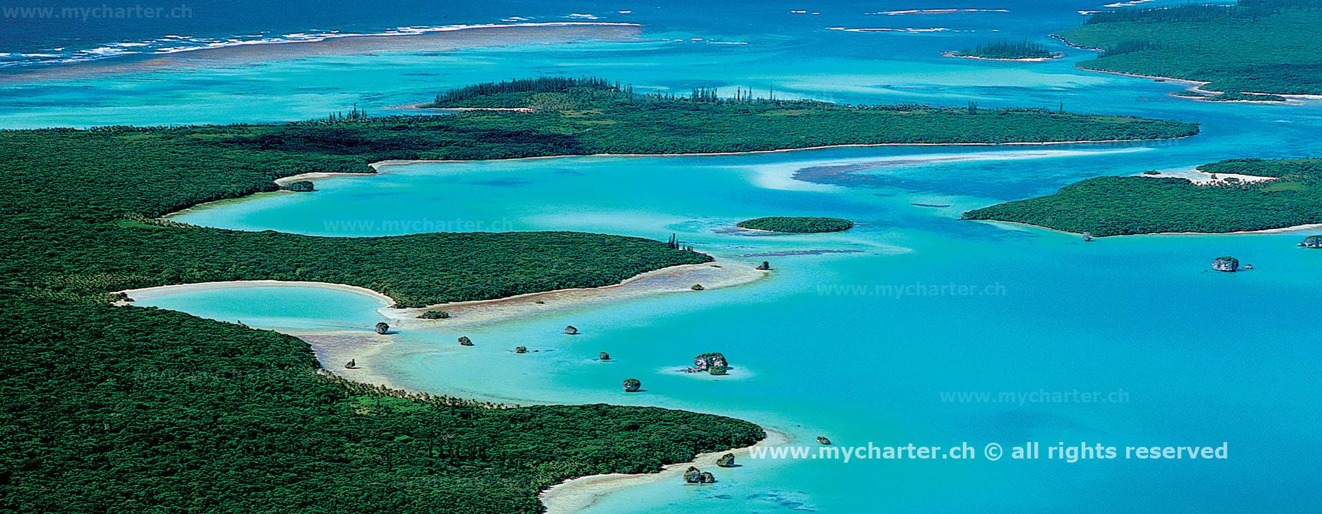 Neukaledonien - Ile des Pins