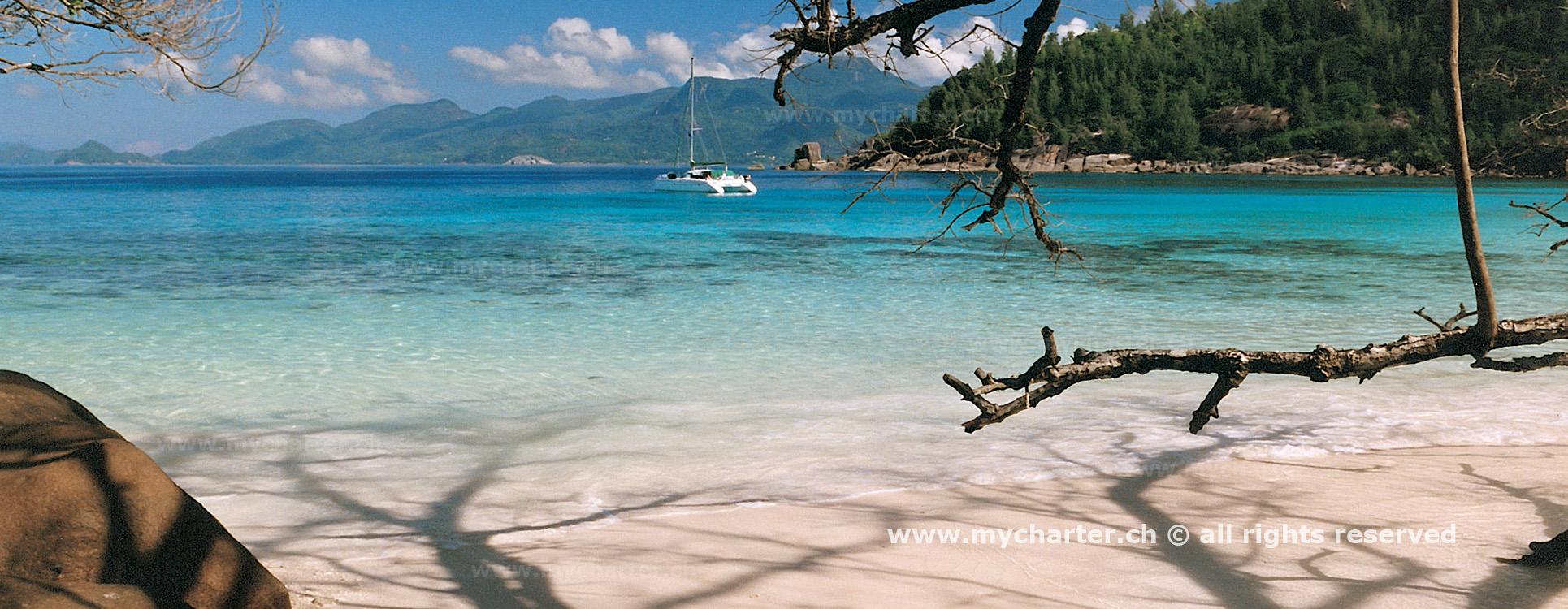 Seychellen - Anse Petite