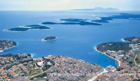 Kroatien - Hvar