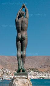 Griechenland - Kalymnos
