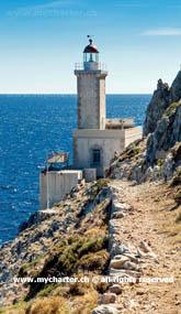 Griechenland - Kap Malea