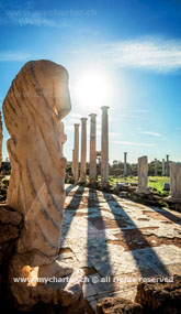 Griechenland - Salamis