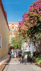 Griechenland - Symi