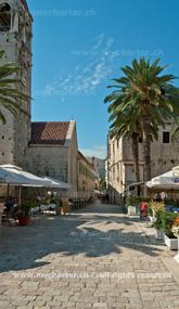 Kroatien - Trogir