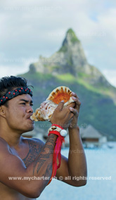 Yachtcharter Tahiti - Bora Bora