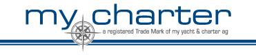 Logo MyCharter