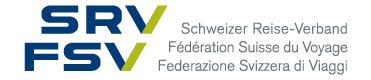 Logo des Schweizer Reise-Verband