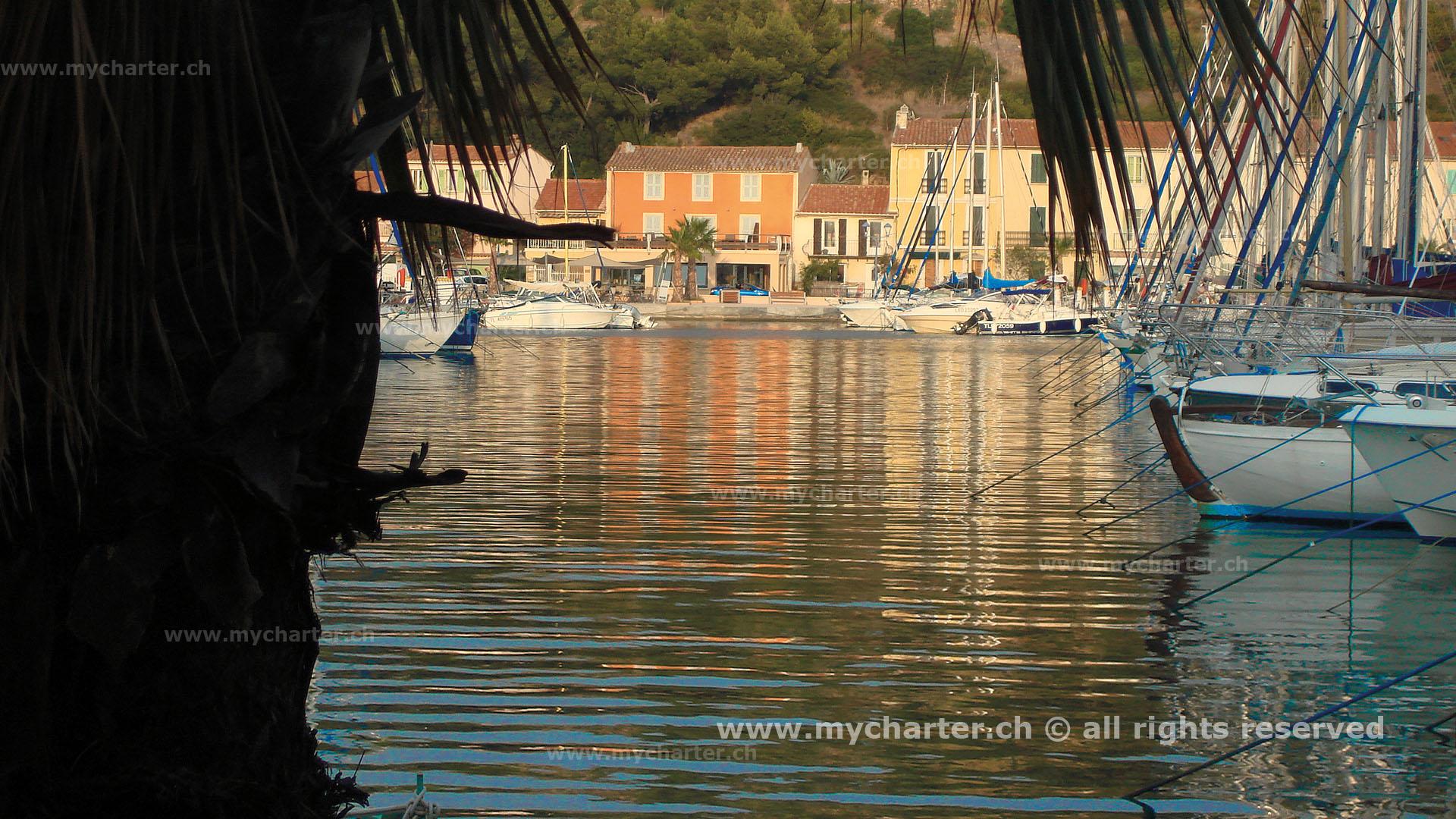Côte d'Azur - St Mandrier-sur-Mer