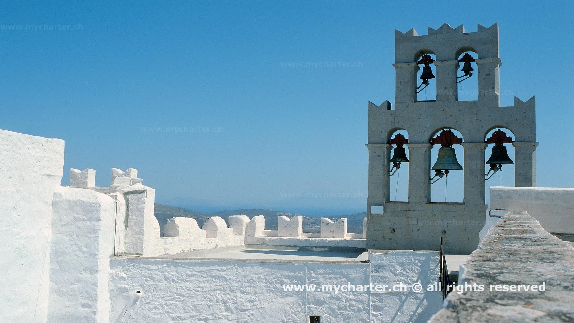 Griechenland - Patmos
