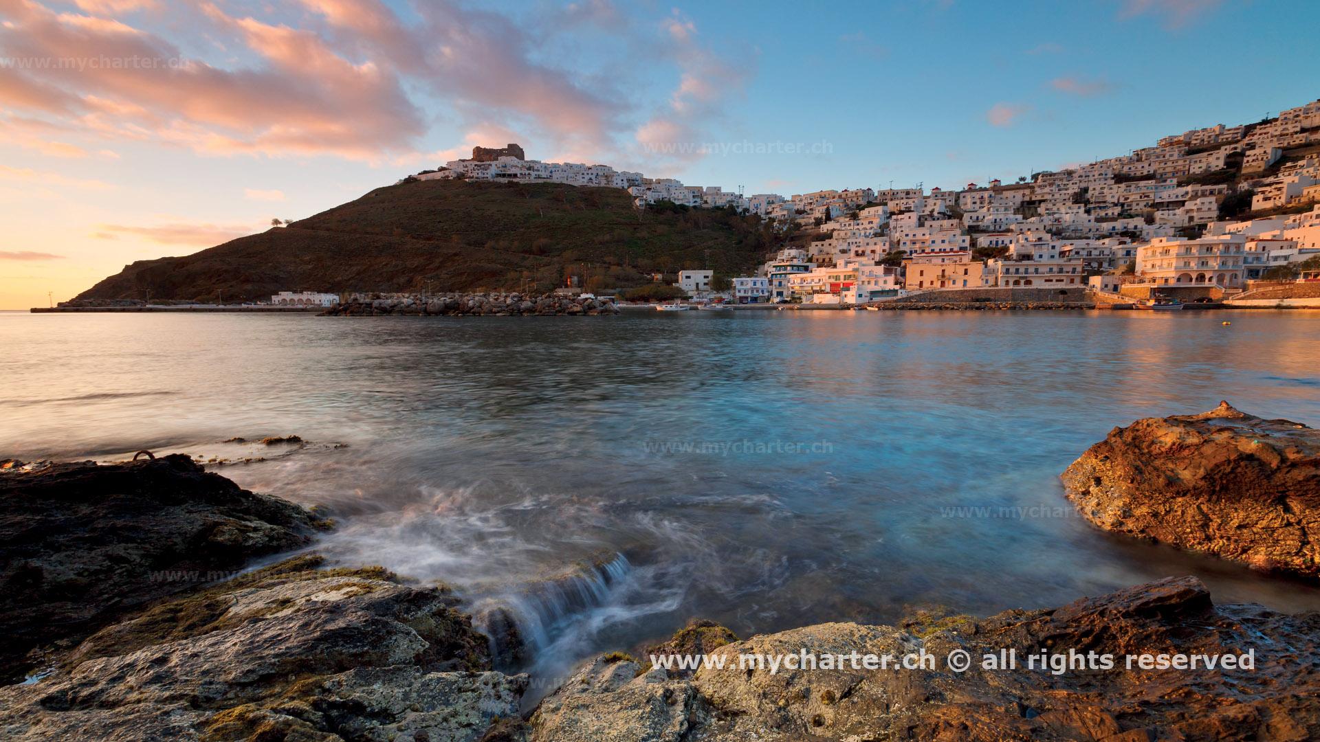 Griechenland - Astypalea