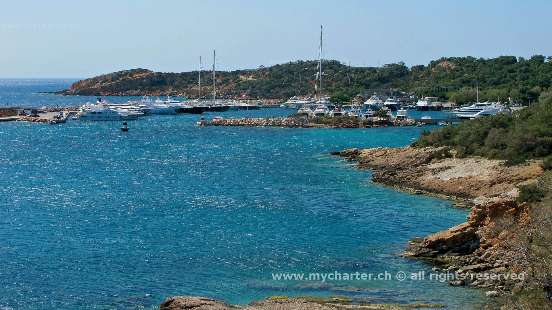Griechenland - Vouliagme