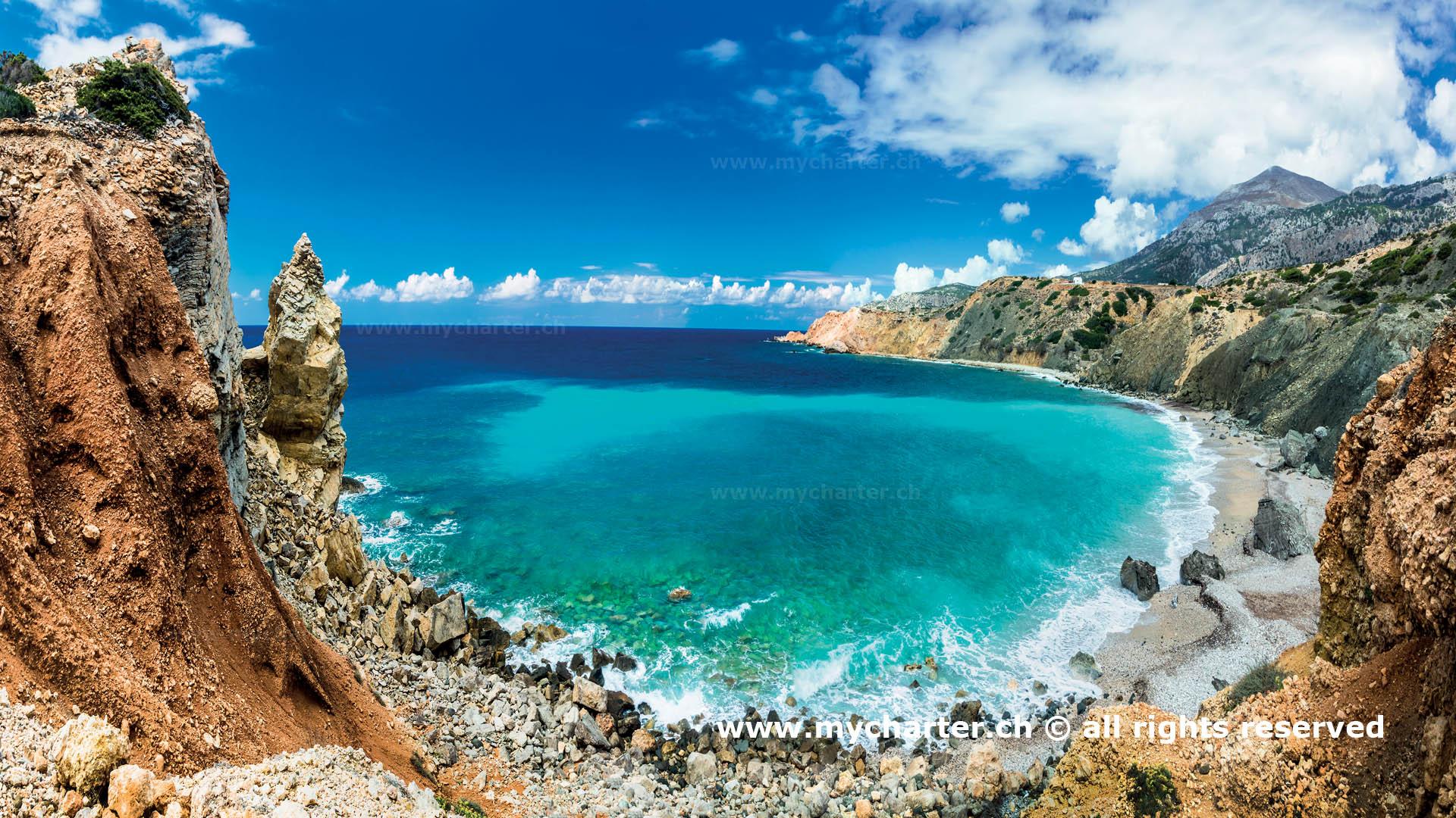 Griechenland - Karpathos