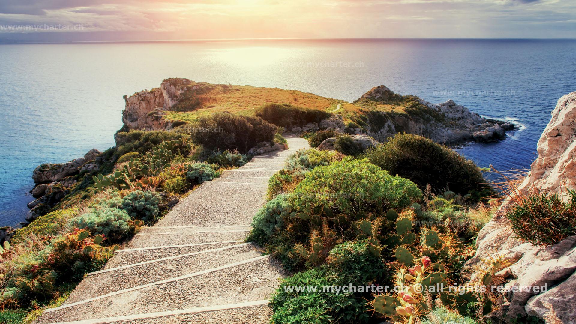 Sizilien - Isola di Lipari
