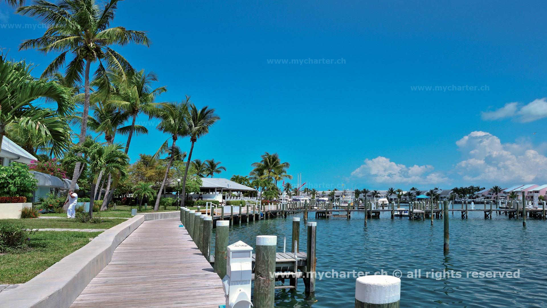 Bahamas - Abacos