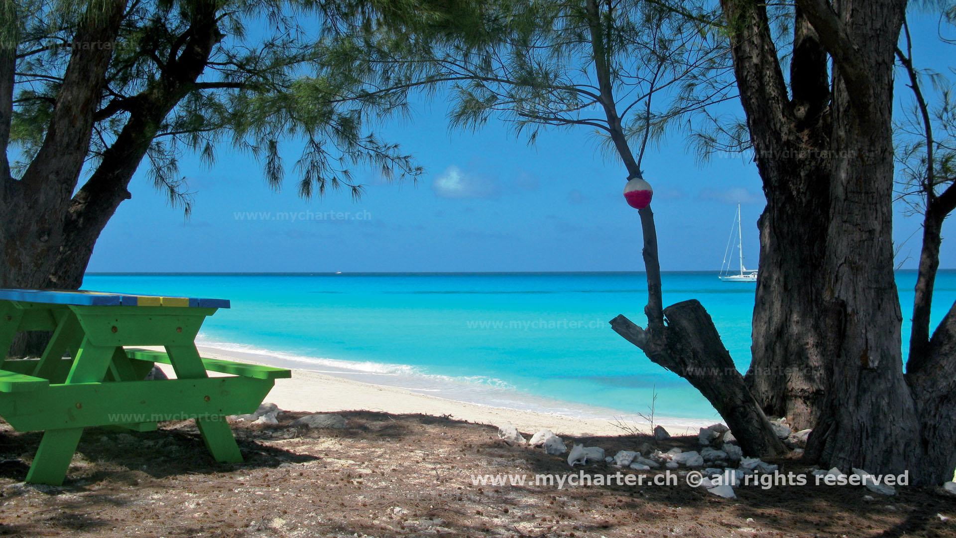 Bahamas - Bimini Beach