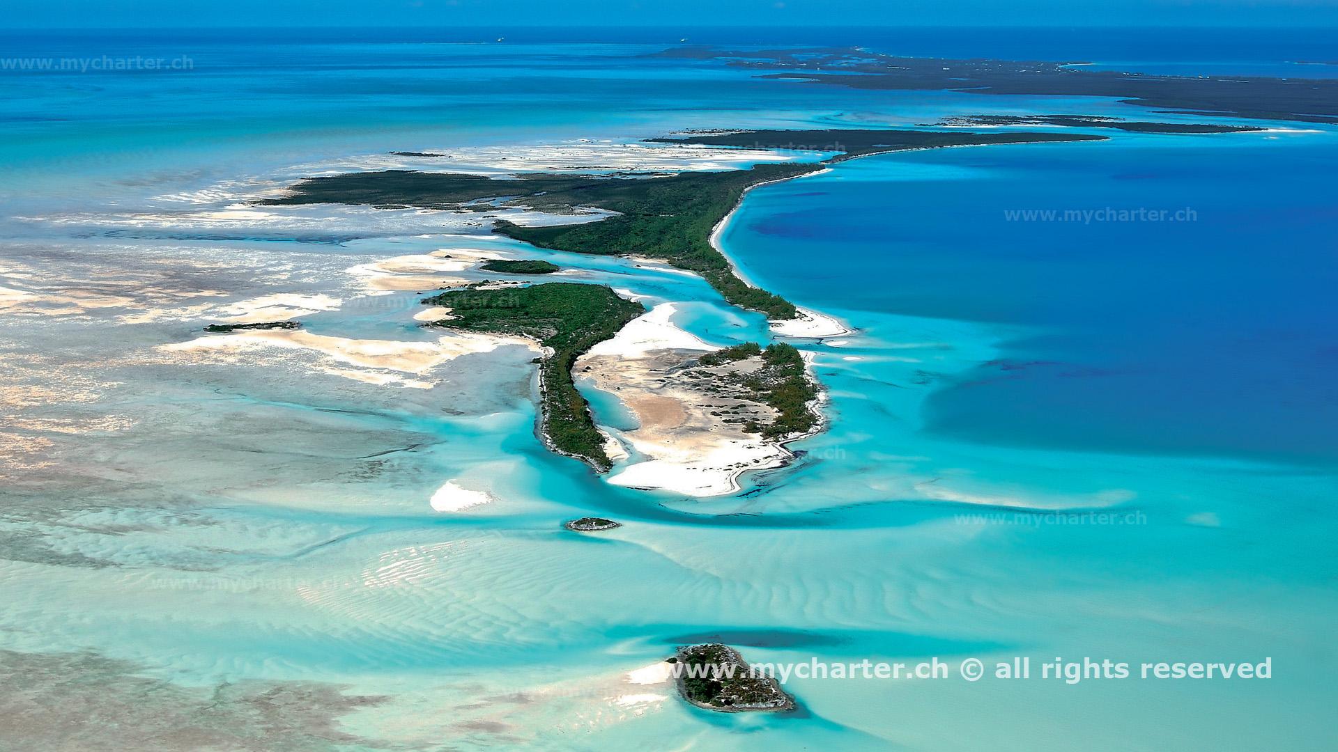 Bahamas - Cays