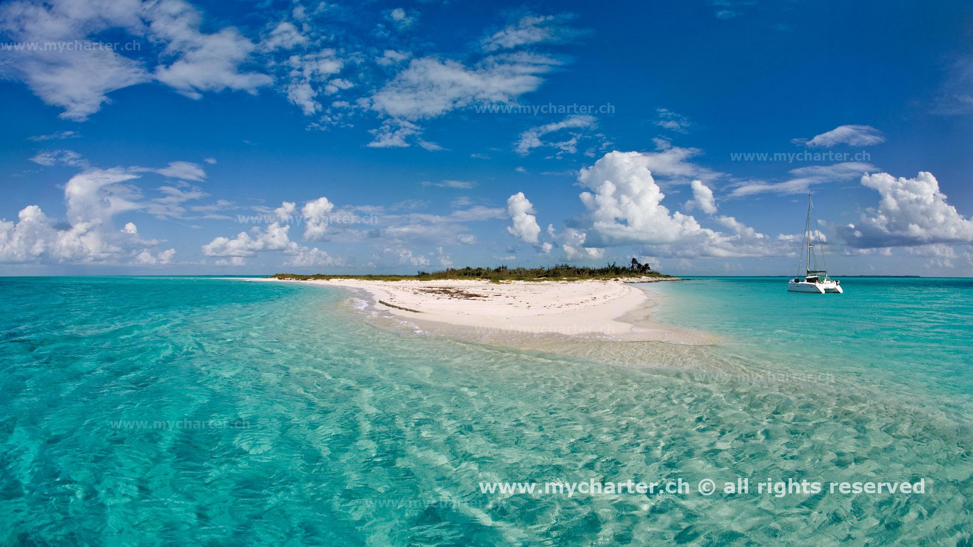 Bahamas - Schooner Cay - Eleuthera