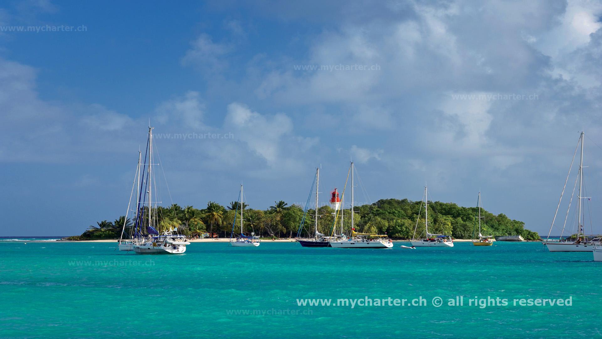 Guadeloupe - Ile du Gosier