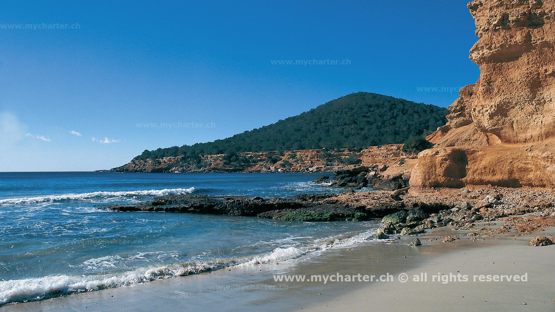 Mallorca - Cala Bold Nou Ibiza