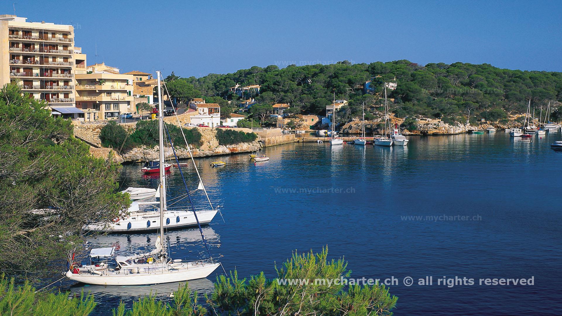 Mallorca - Cala Figuera