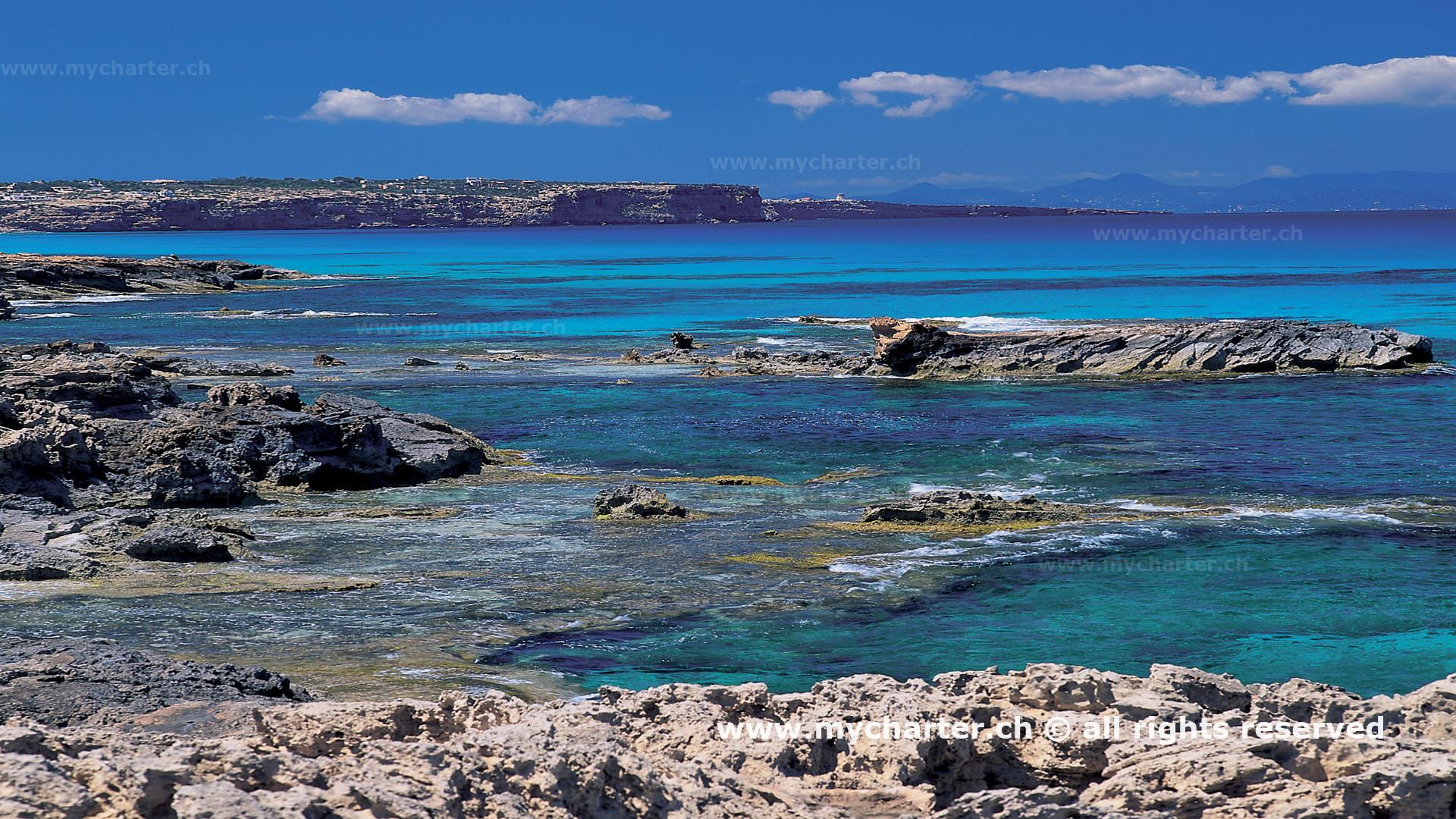 Mallorca - Formentera