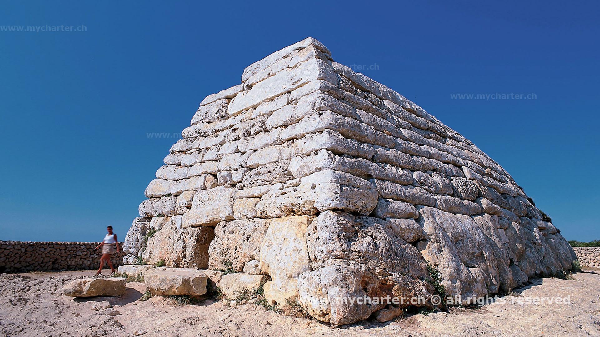 Mallorca - Tundos Menorca