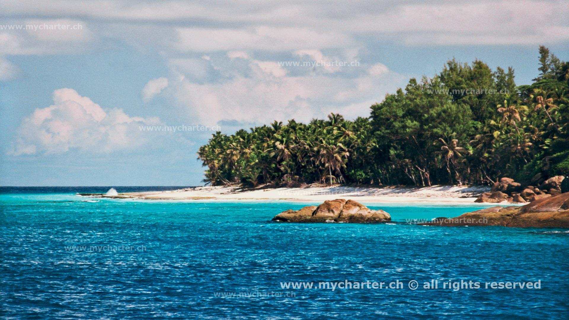 Seychellen - Frégate