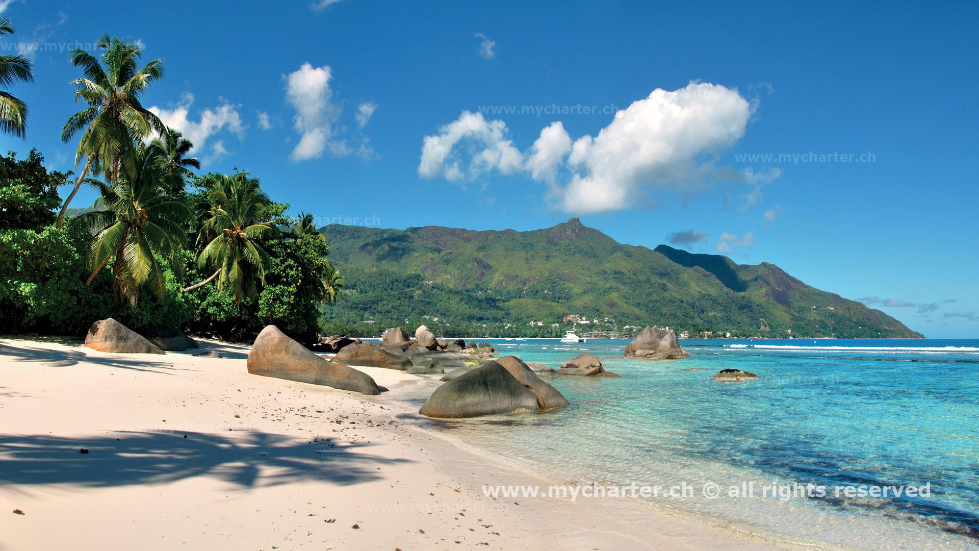 Seychellen - Mare Anglaise Mahé