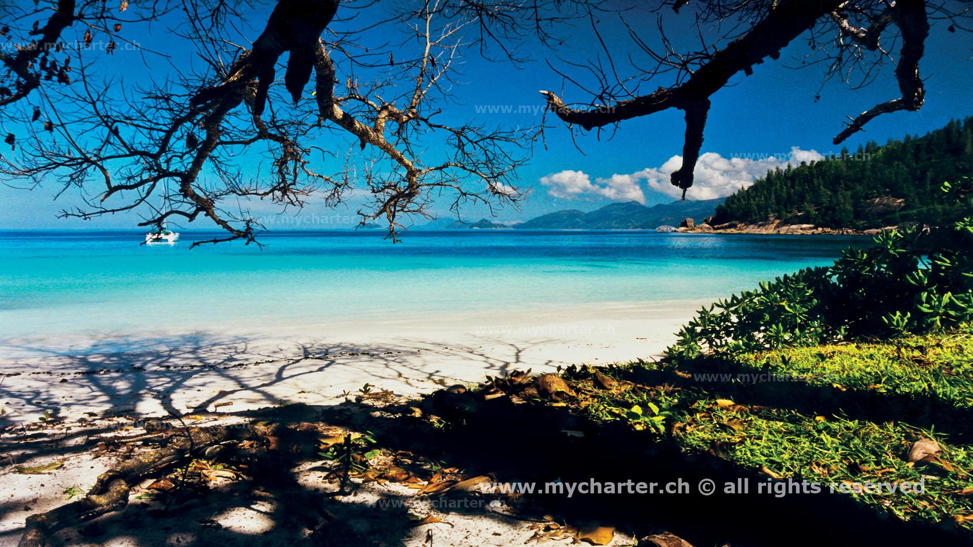 Seychellen - Petite Anse Mahé